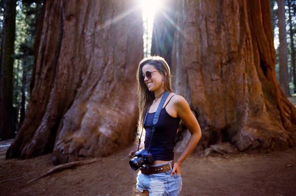 Protrait Kodak e100 :: Canon EOS 3