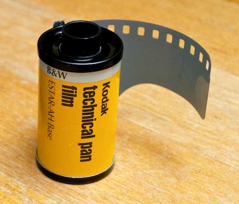 Kodak Technical Pan