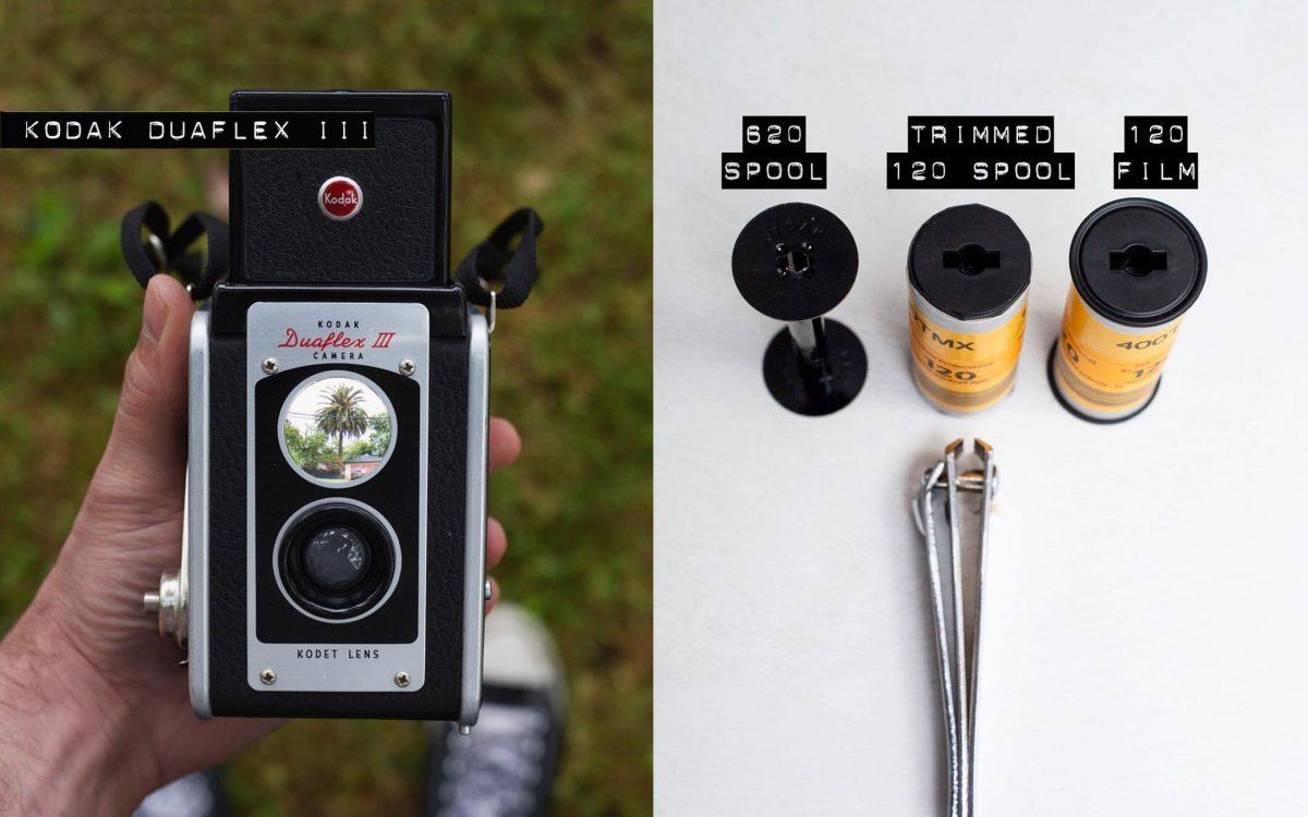 120-film to a 620-camera
