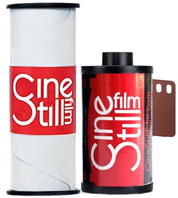 CineStill 800Tungsten