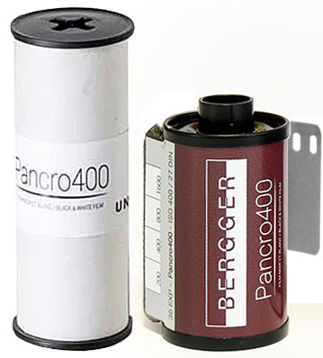 Pancro 400
