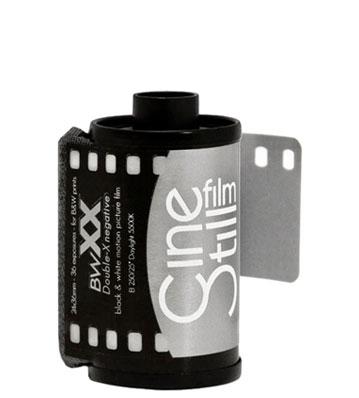 Cinestill BWXX