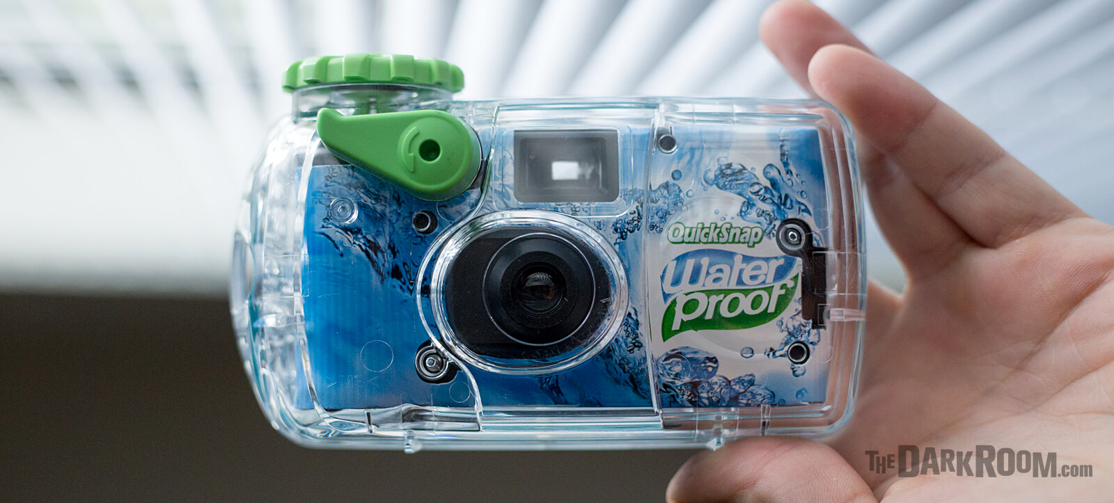 FujiFilm Waterproof QuickSnap Disposable Camera