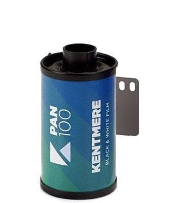ILFORD Kentmere Pan 100
