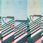 pool-Disposable Cameras comparison