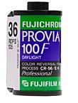 Fujifilm-Fujichrome-Provia-film-1