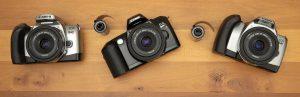 Cheap Canon EOS Cameras hero