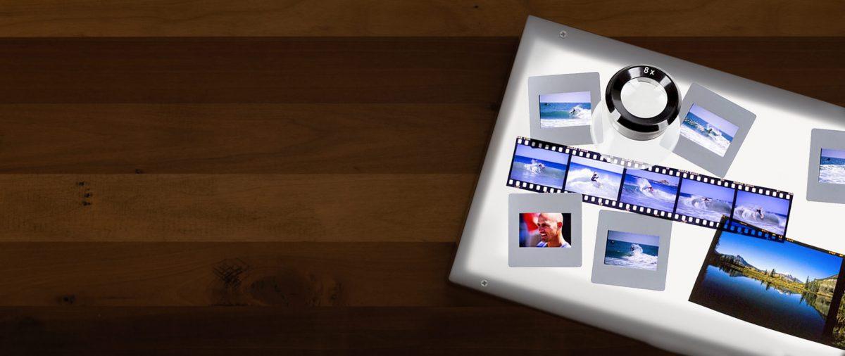 e6 slide film processing