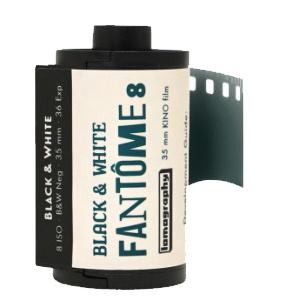 Lomography Fantome Kino