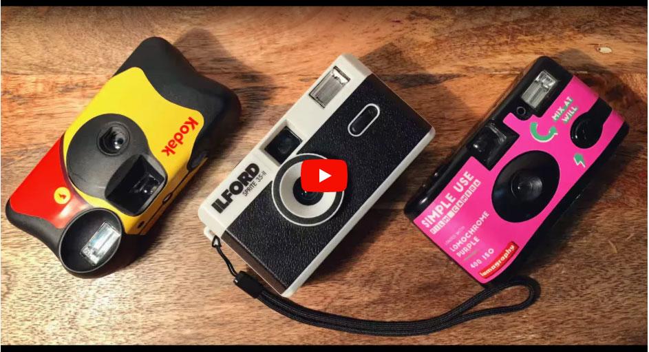 Cheaps Alternatives to Disposable Cameras