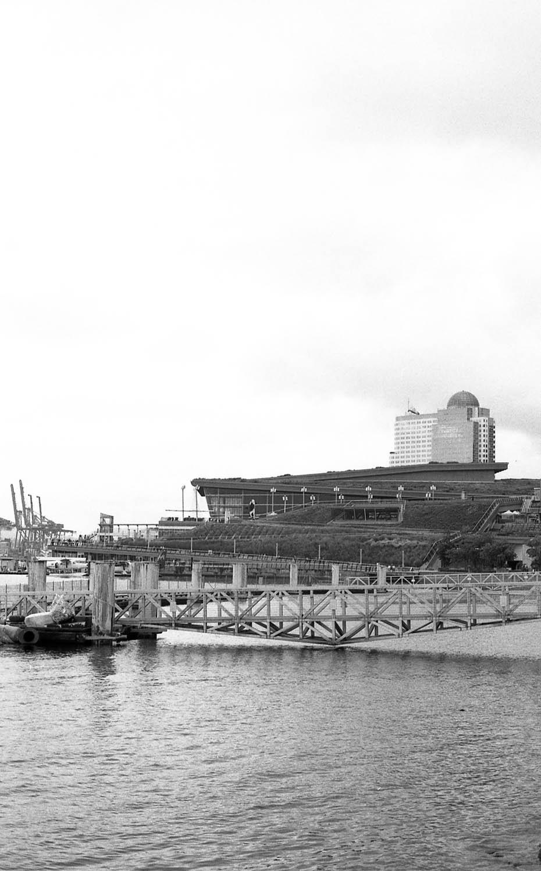 Vancouver, Minolta XK 50mm f1.4