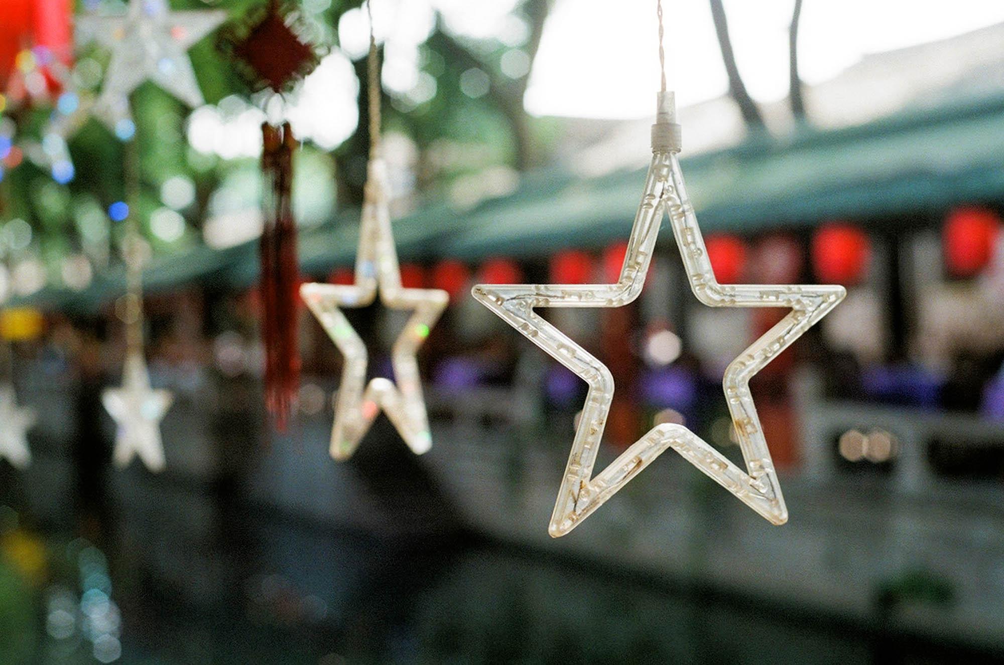 Star Of Tongli