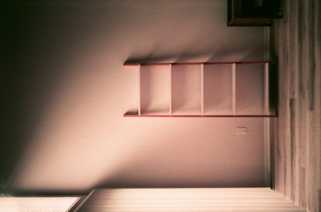 Smena 8M, Lomochrome Purple developed by The Darkroom 📸 @gregtamura