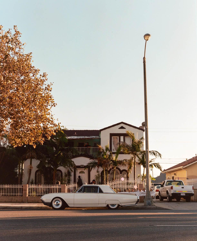 Pentax 6x7 105mm Kodak Portra 400